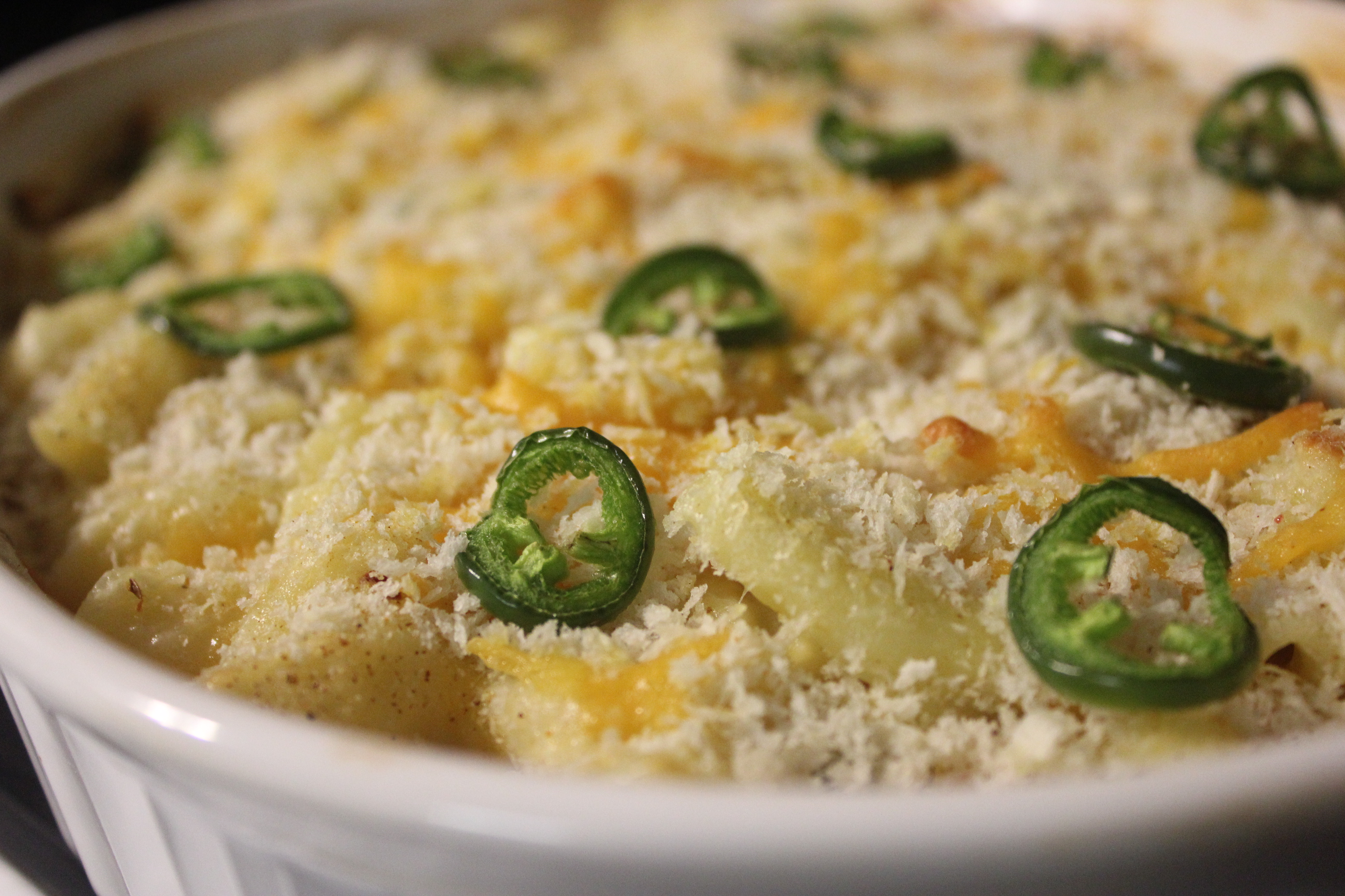 Recipe jalapeo popper mac and cheese from our new la food copyright tanaya ghosh forumfinder Image collections