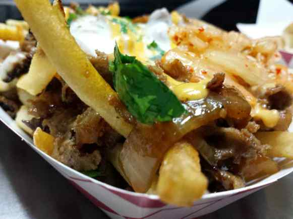626 NM Tokyo Doggie Style Fries