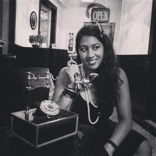 Copyright Tanaya Ghosh 2014