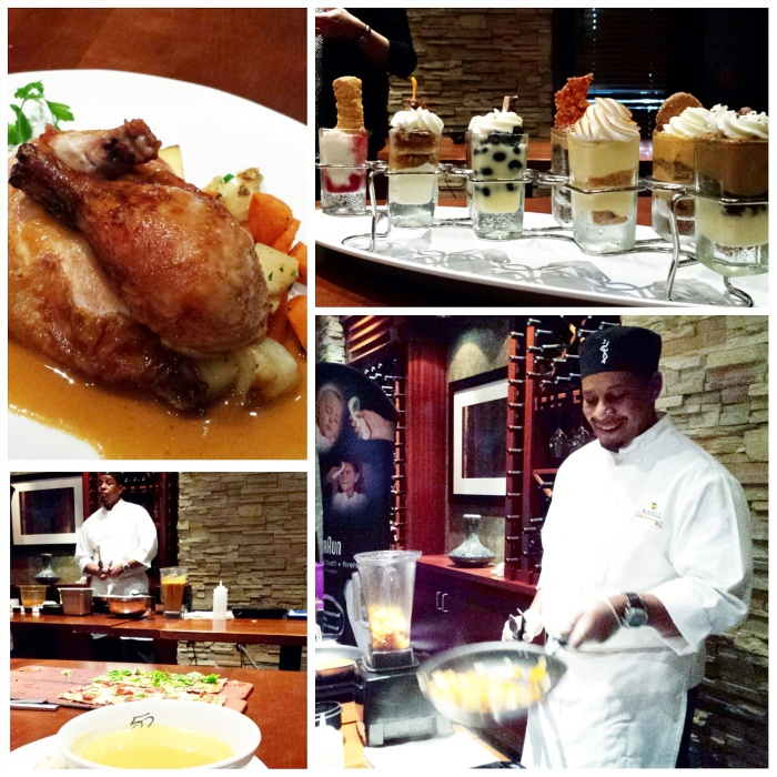 TT Seasons 52 chef demo 3
