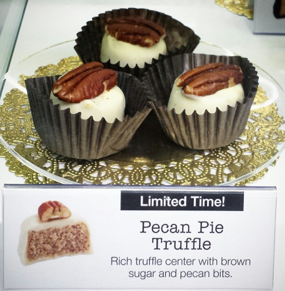 TT Sees Candies Pecan