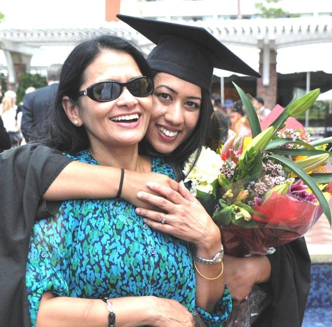 Ma Me USC Graduation - Copy