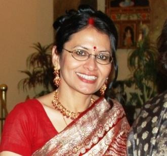 Prateeti Ghosh 4x4
