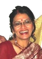 Prateeti Ghosh