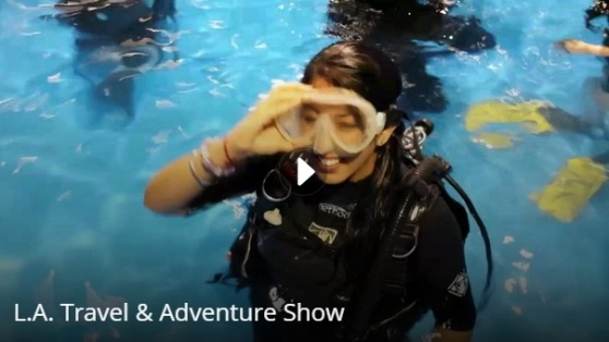 Tanayas Table LA Travel Adventure Show Tastemade Video Pic