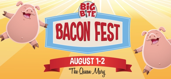 Big Bite Bacon Fest